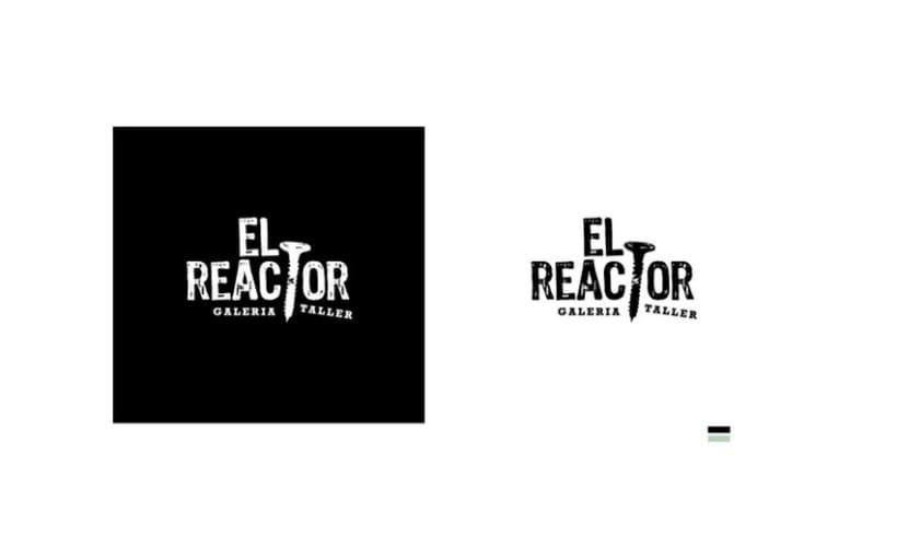 El Reactor 3
