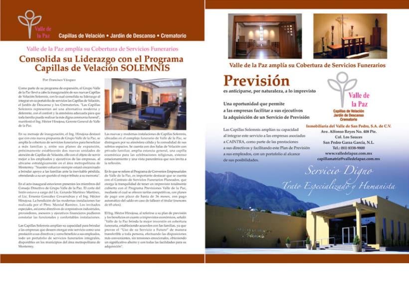 Anuncios Revista 12