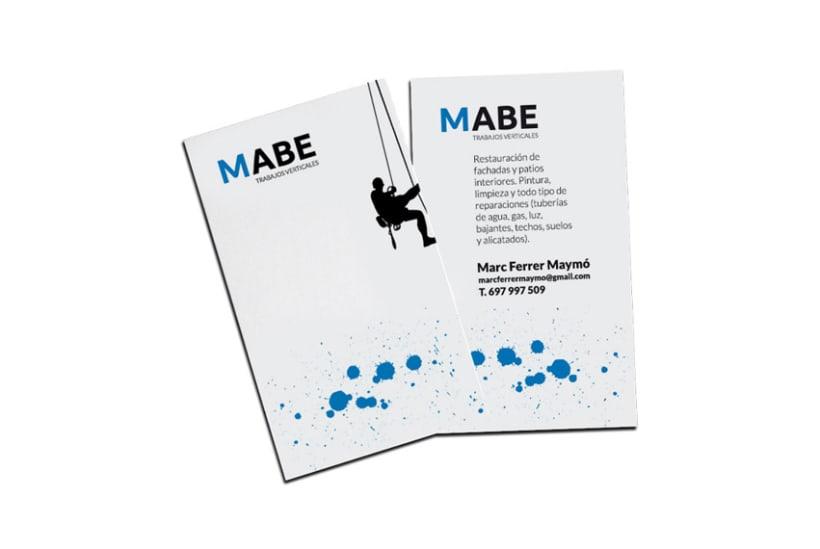 MABE 3