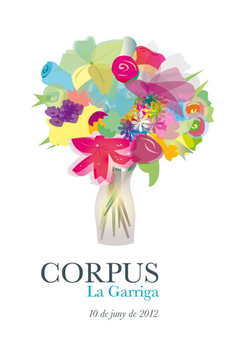 Corpus, La Garriga 2