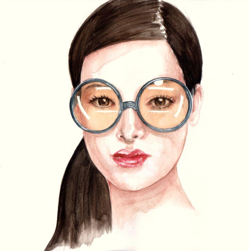 Proyectos personales de ilustración 2