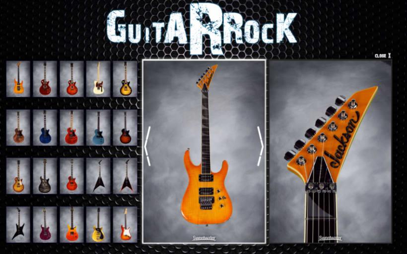 Guitarras 1