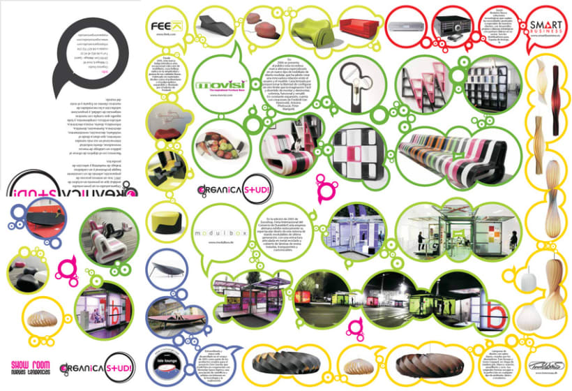 catalogo organica s+ud!o 1