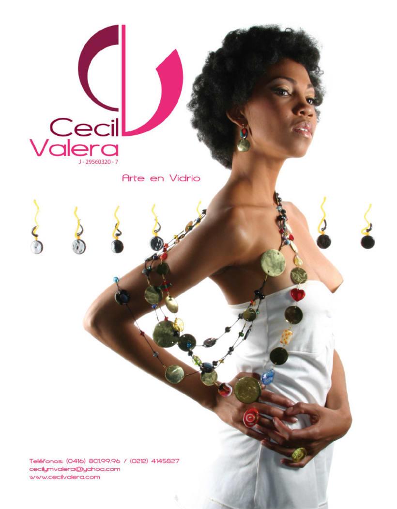 Cecil Valera - Plastic Artist 0