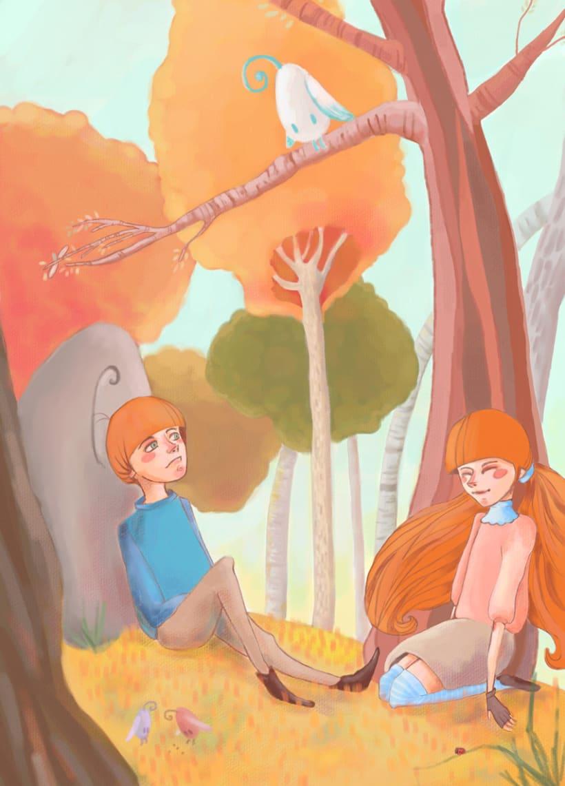 Hansel y Gretel 3