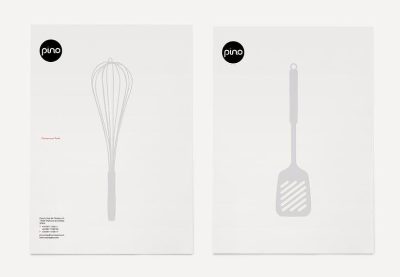 Branding - Cocinas Pino 11