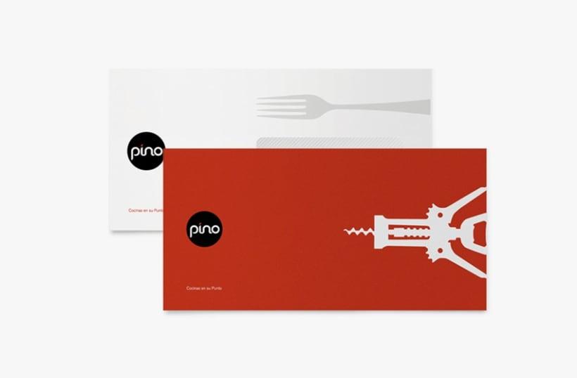 Branding - Cocinas Pino 10