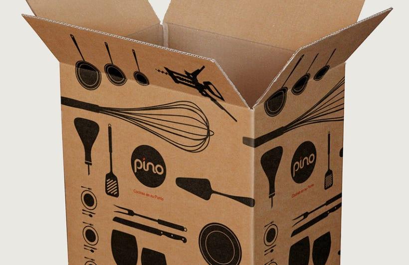 Branding - Cocinas Pino 14