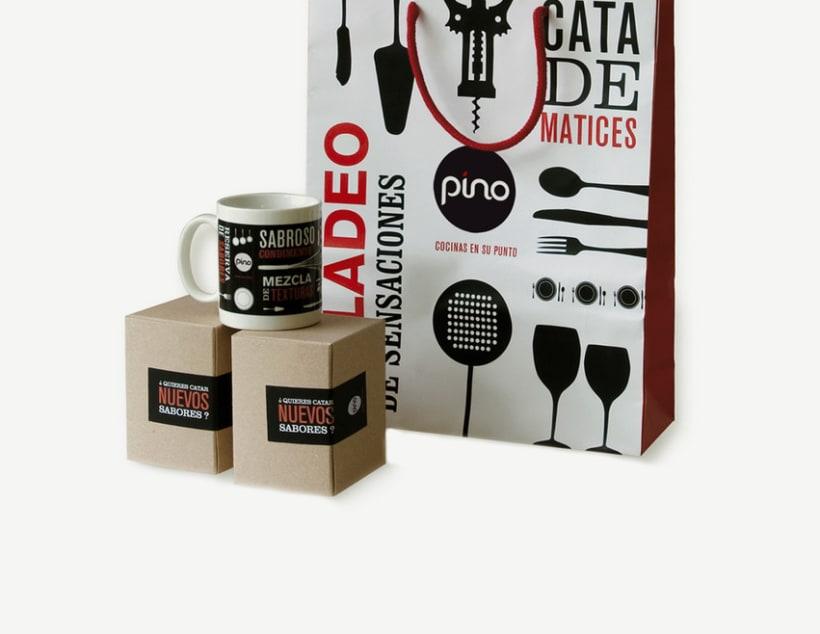 Branding - Cocinas Pino 30