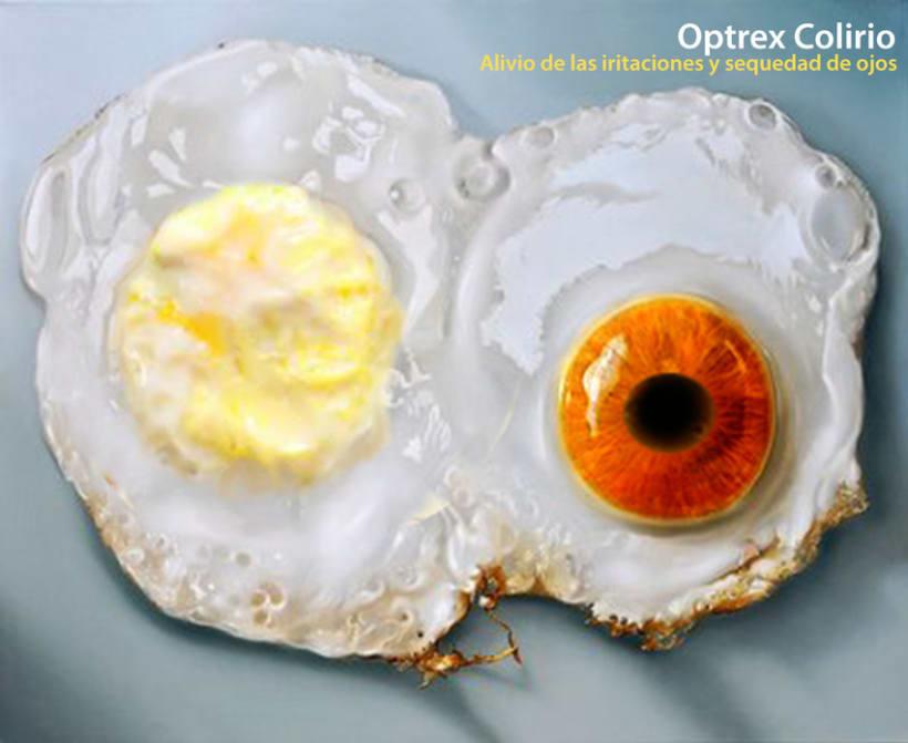 Optrex colirio  4
