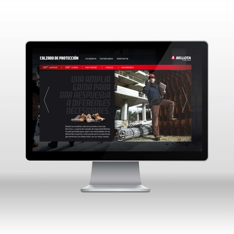 Branding y Packaging - Bellota 24