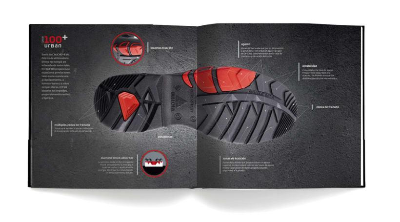 Branding y Packaging - Bellota 19