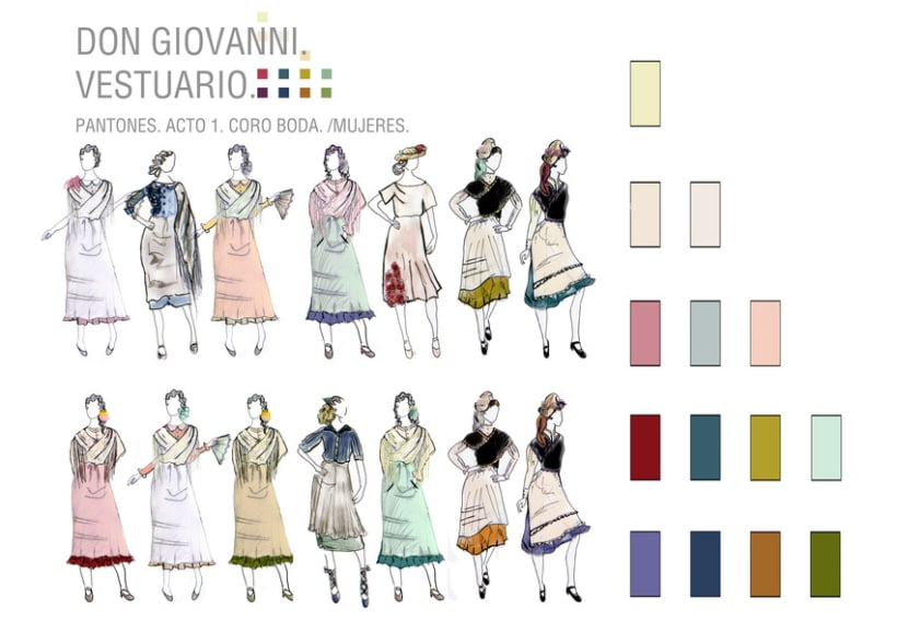 VESTUARIO DON GIOVANNI 13