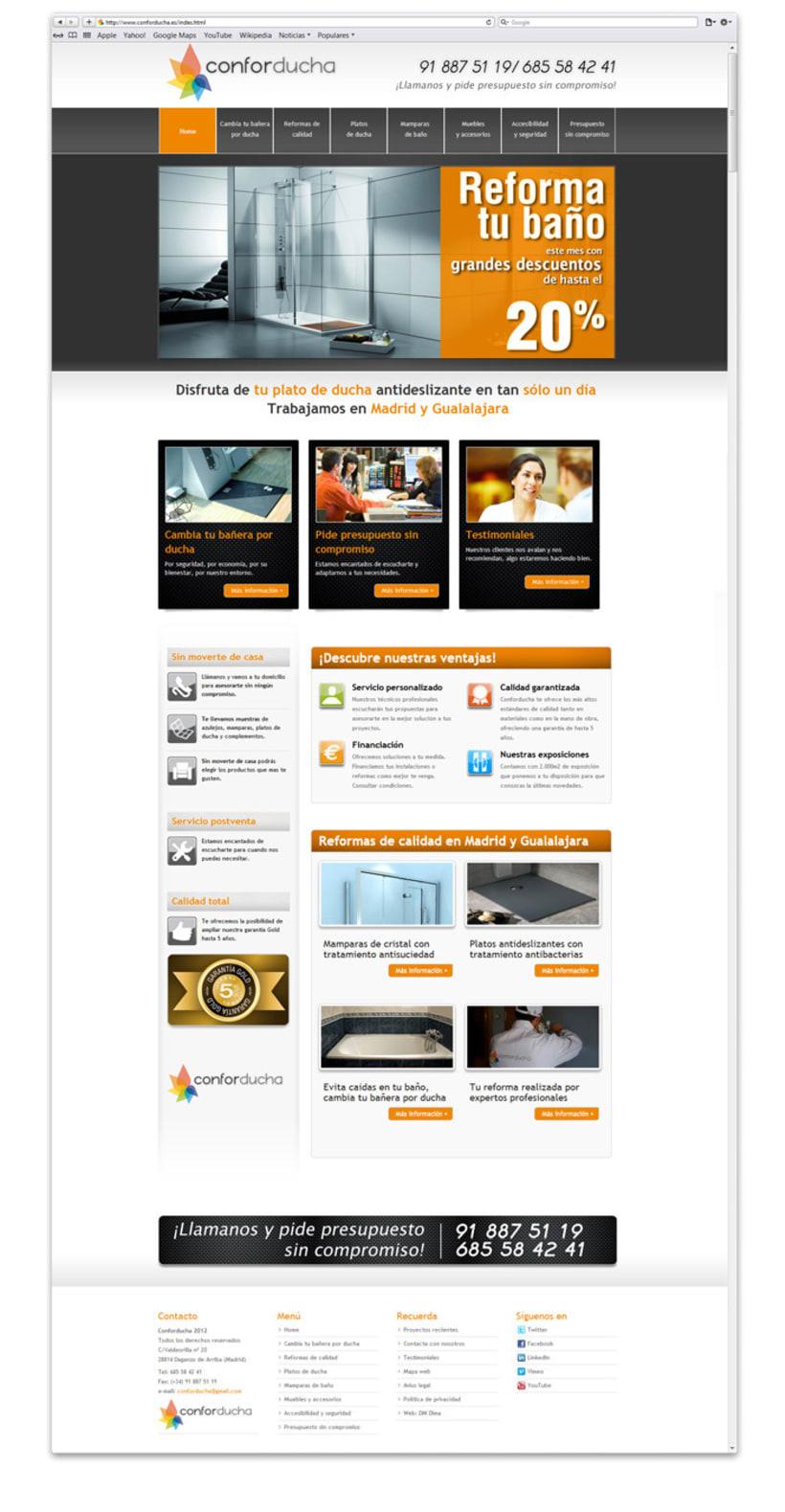 Web Conforducha 1