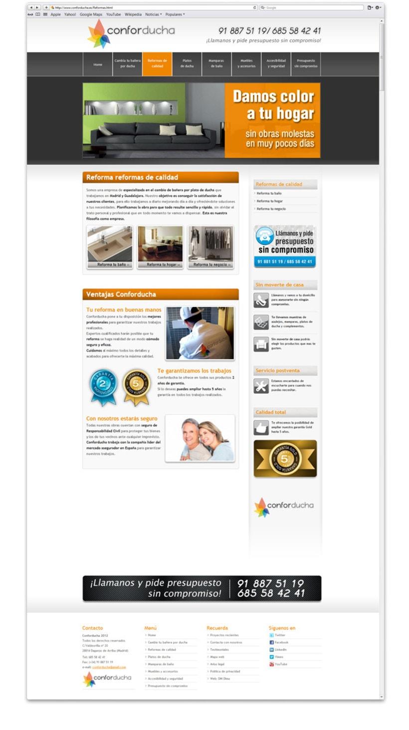 Web Conforducha 2