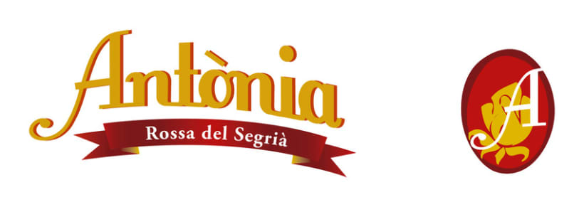 Creación Marca de Producto - Cerveza Antònia 0