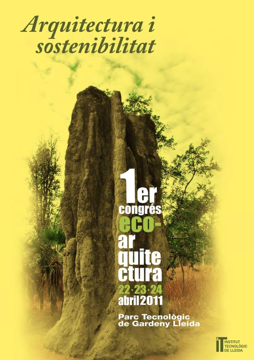 Logo - Congreso Ecoarquitectura 4
