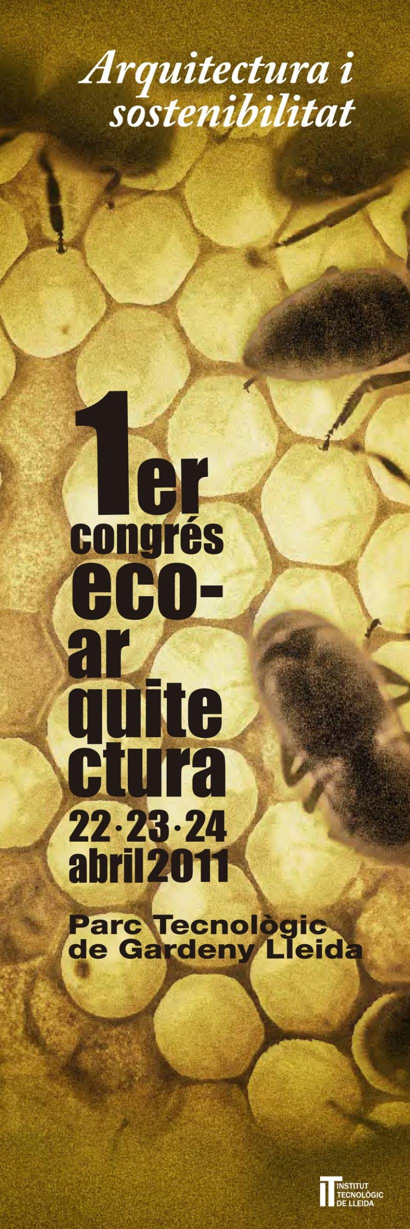 Logo - Congreso Ecoarquitectura 9