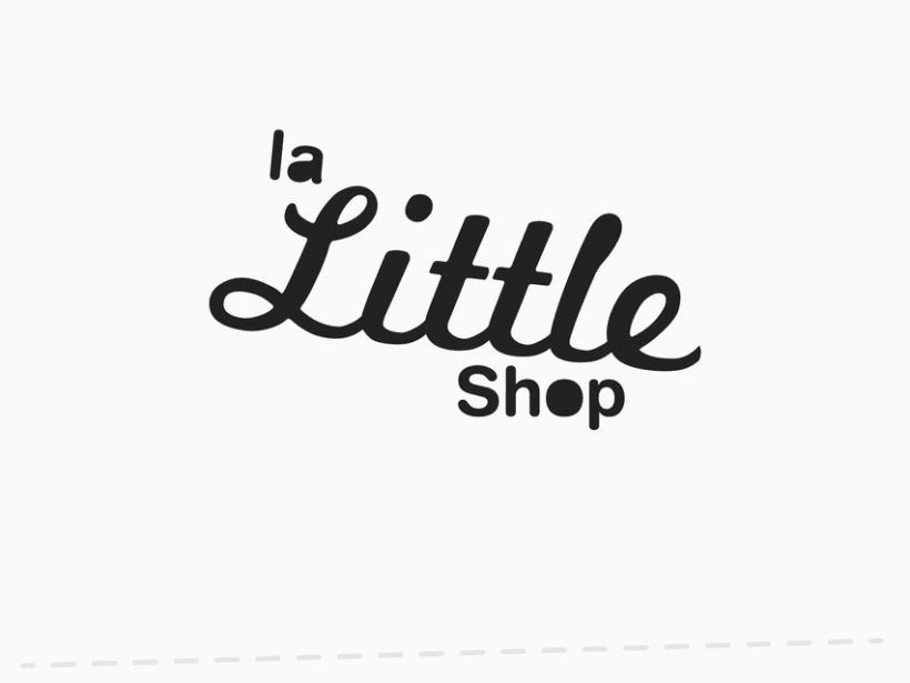 La Little Shop 0