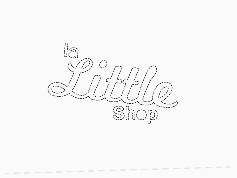 La Little Shop 1