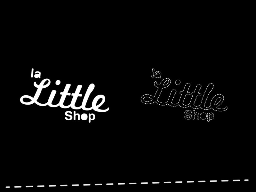 La Little Shop 2