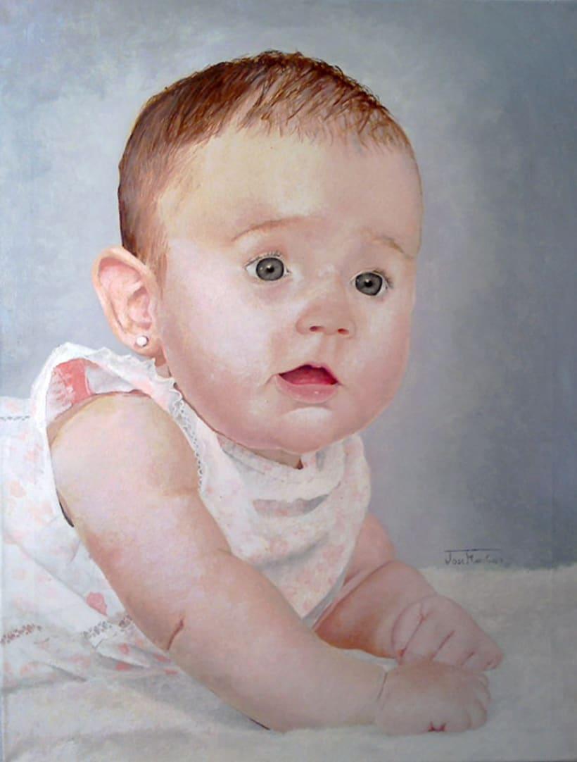 Retrato Valeria 1