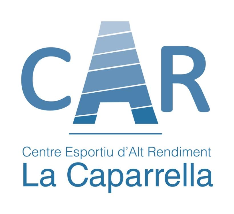 Centre d'Alt Rendiment La Caparrella 1