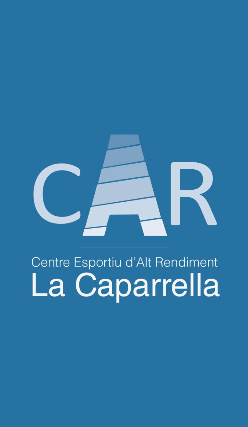 Centre d'Alt Rendiment La Caparrella 2