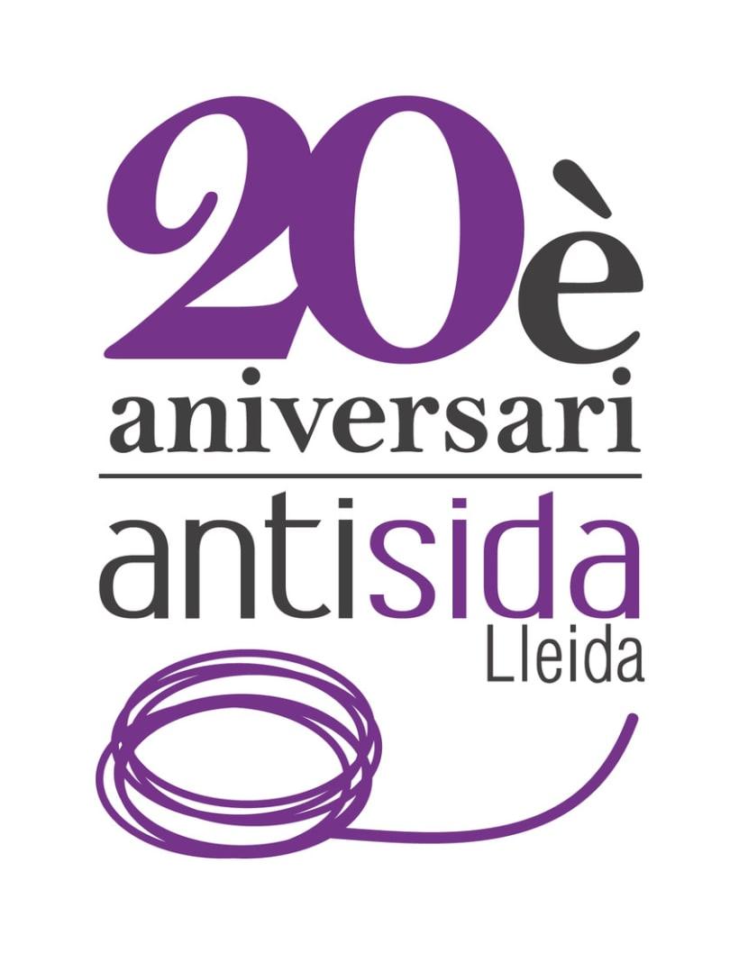 Asociación Antisida Lleida 1