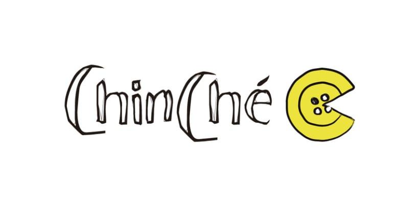 Chinché - Diseños de Autor 1
