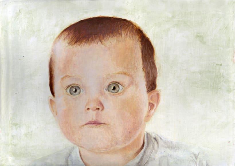 Retrato Daniel 1