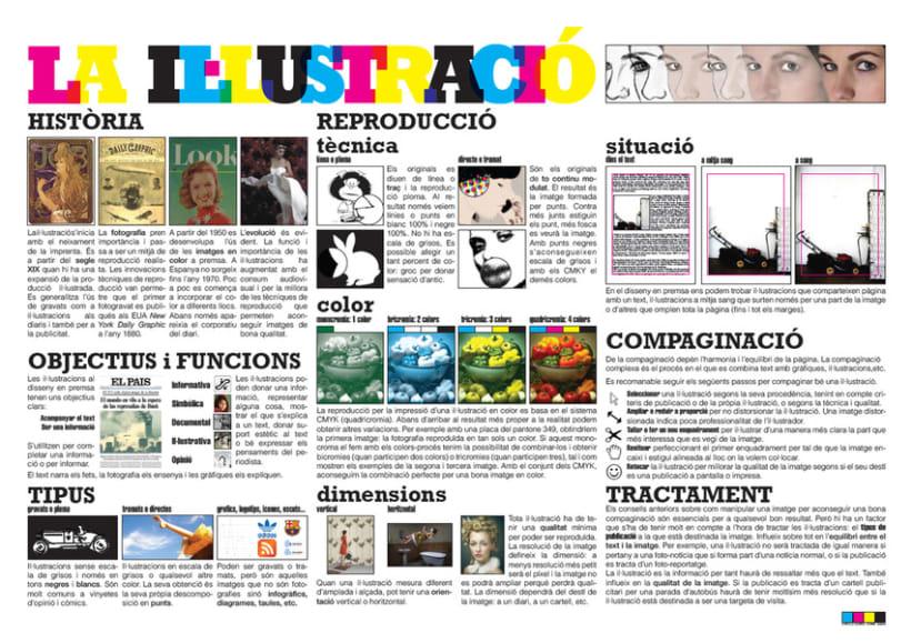 póster - EL COLOR 3