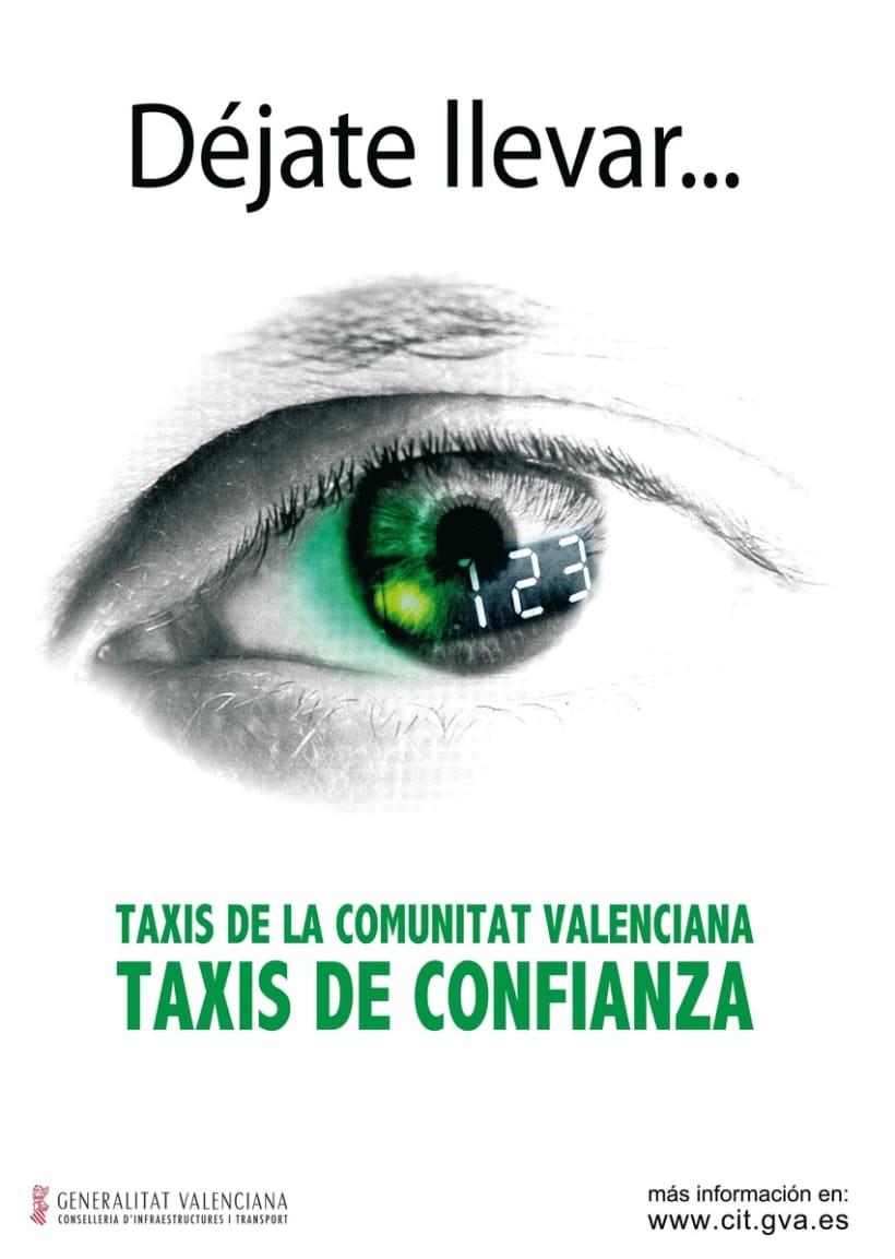Taxis de confianza 2