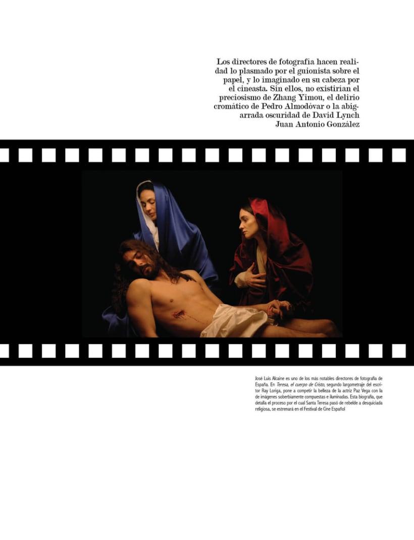 Cine - Revista BLITZ 2