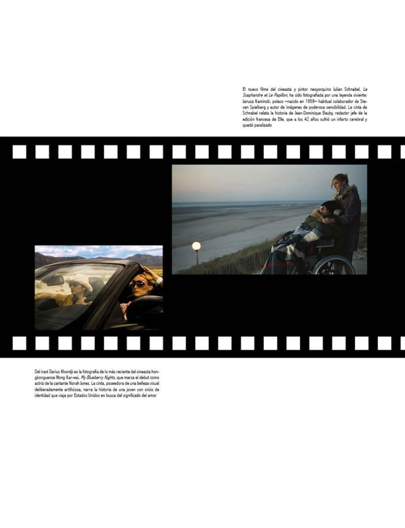 Cine - Revista BLITZ 3