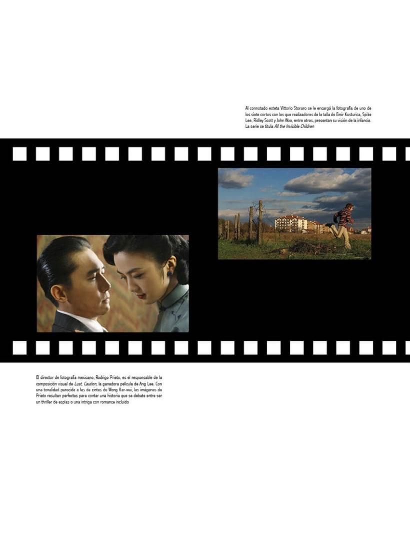Cine - Revista BLITZ 5