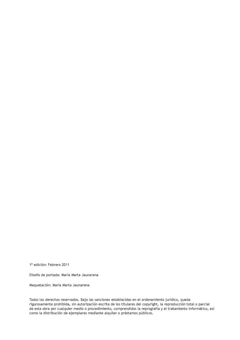 Propuesta para Colección de Informes 3