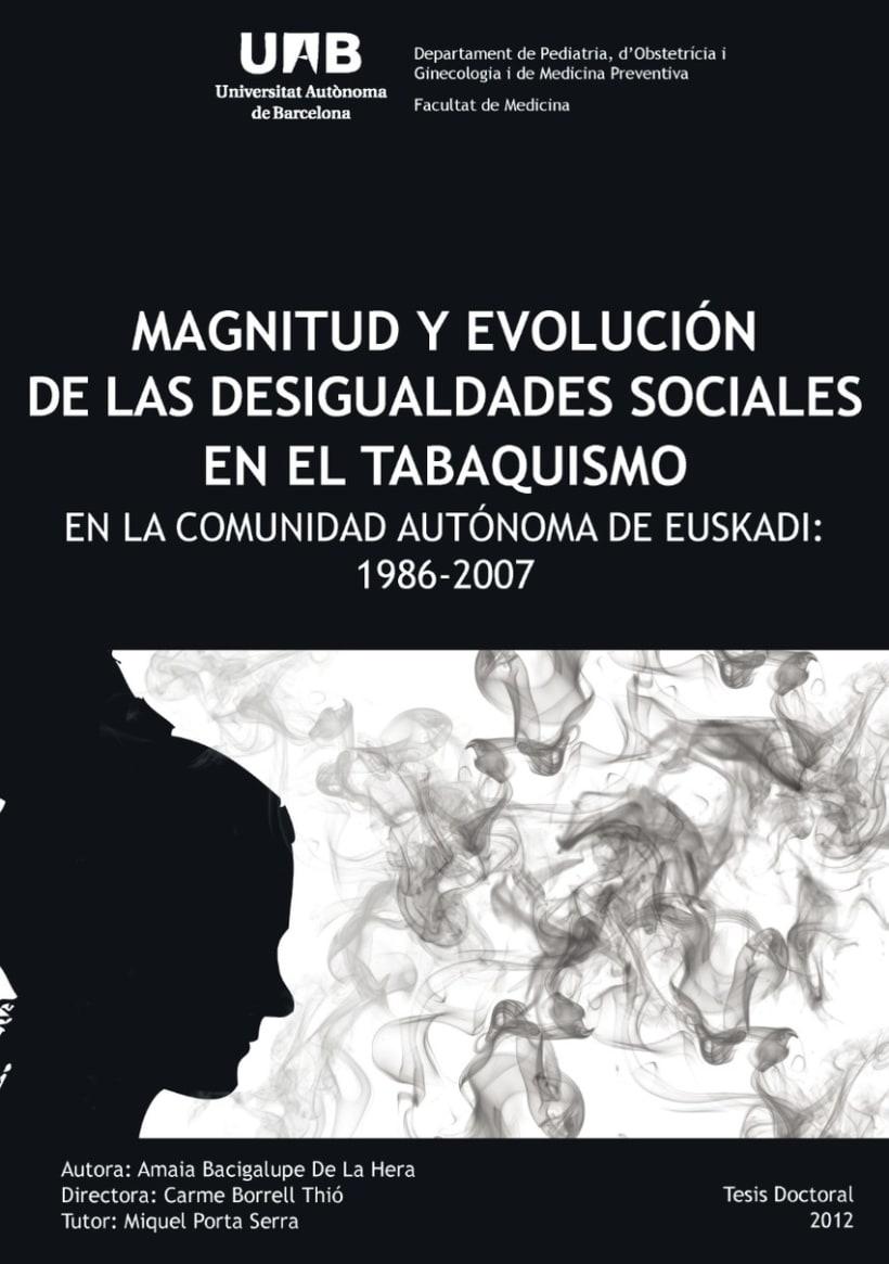 Tesis UAB - Tabaquismo - Amaia Bacigalupe de la Hera 2