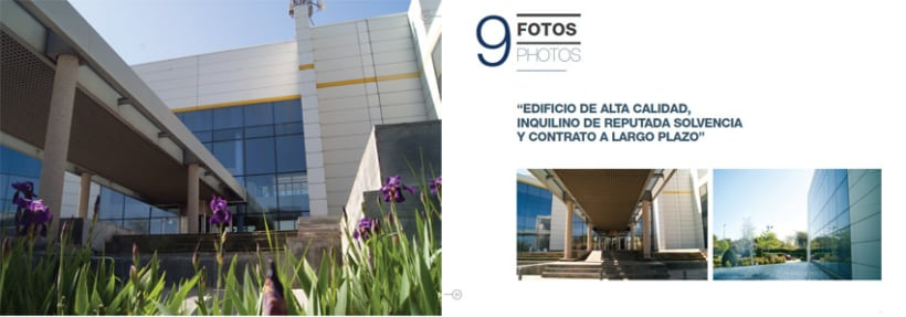 Edificio HP Las Rozas 2