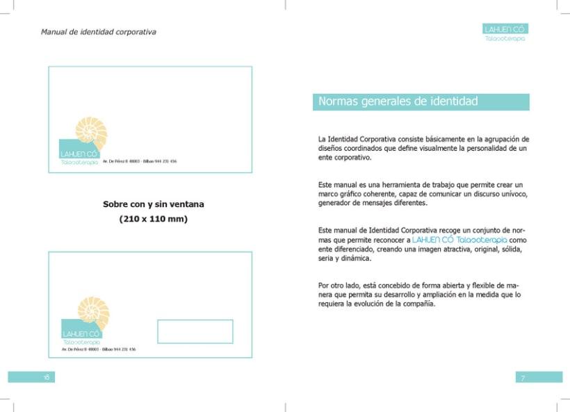 Manual de Identidad Corporativa 5