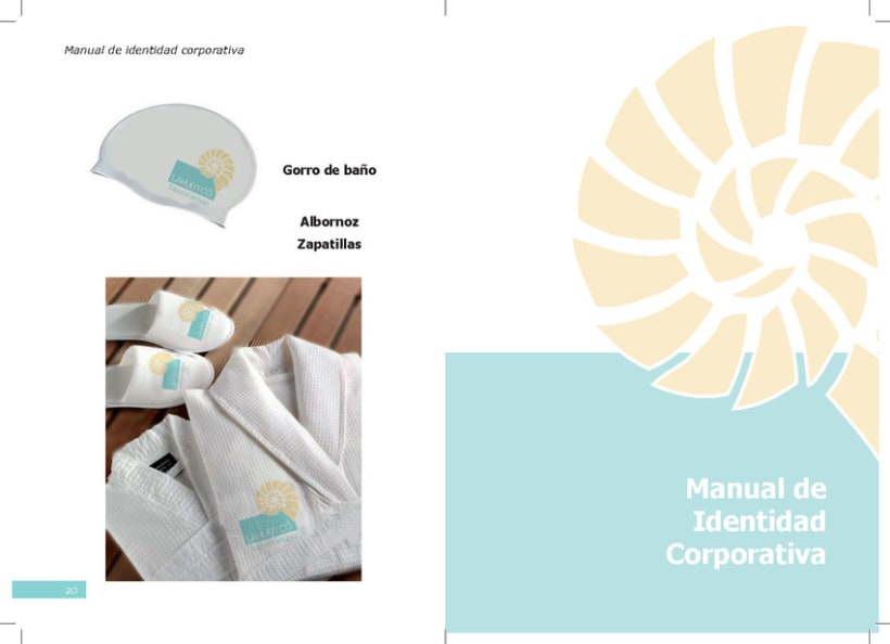 Manual de Identidad Corporativa 3