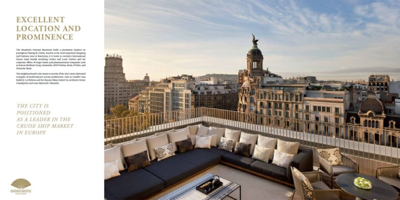 Dossier Hotel Mandarin 5