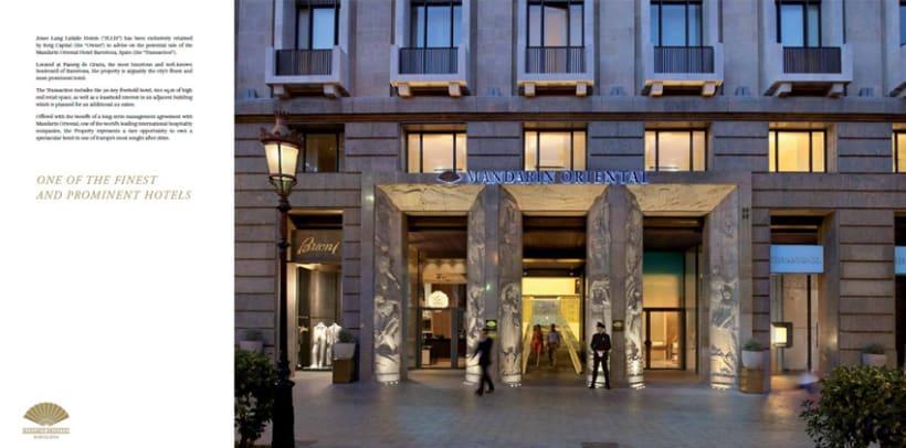 Dossier Hotel Mandarin 3