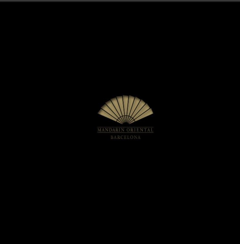 Dossier Hotel Mandarin 1