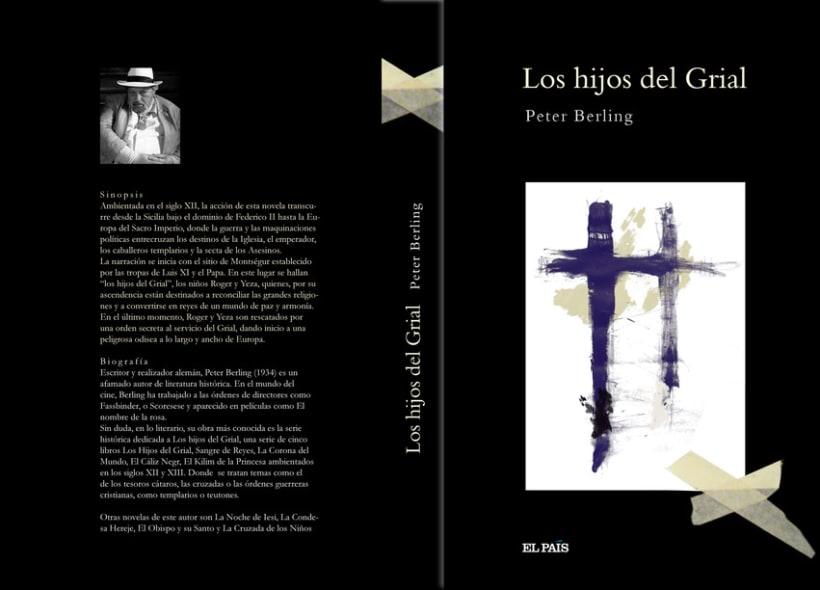 Novela Histórica 3