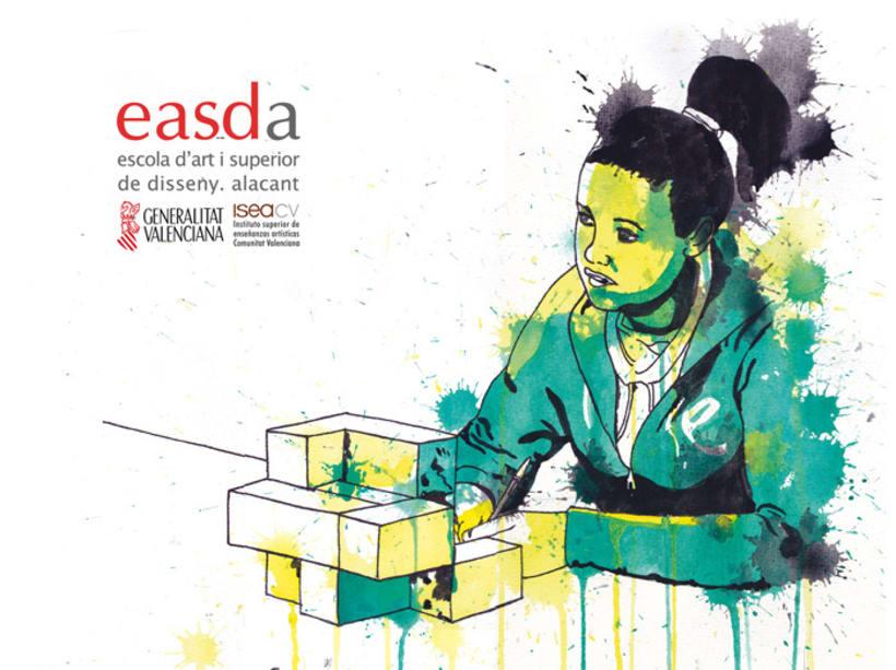 Promoción EASDA 2
