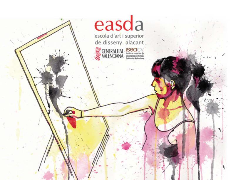 Promoción EASDA 3