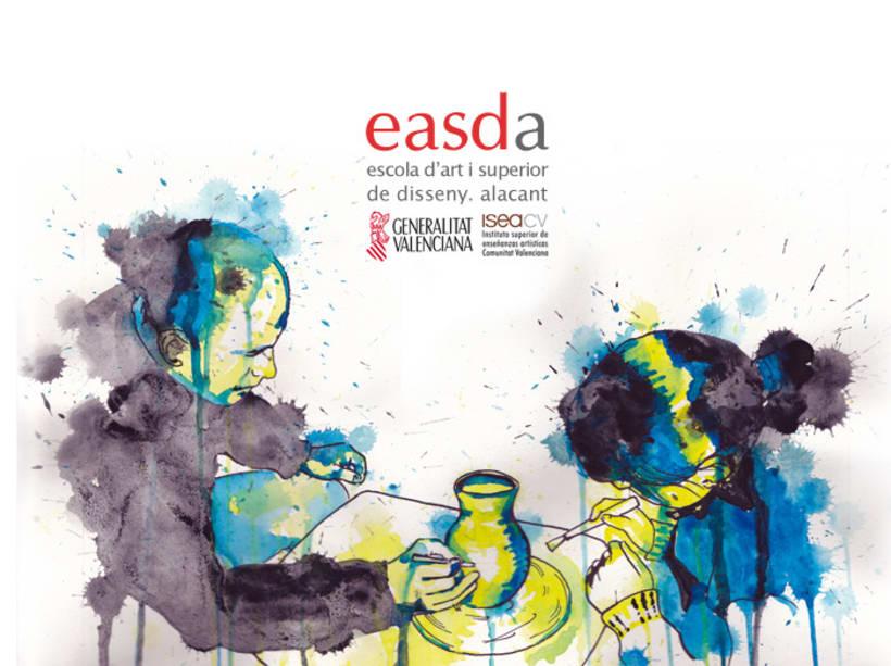 Promoción EASDA 4