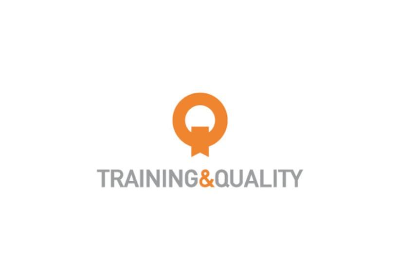 Identidad Corporativa Training&Quality 2