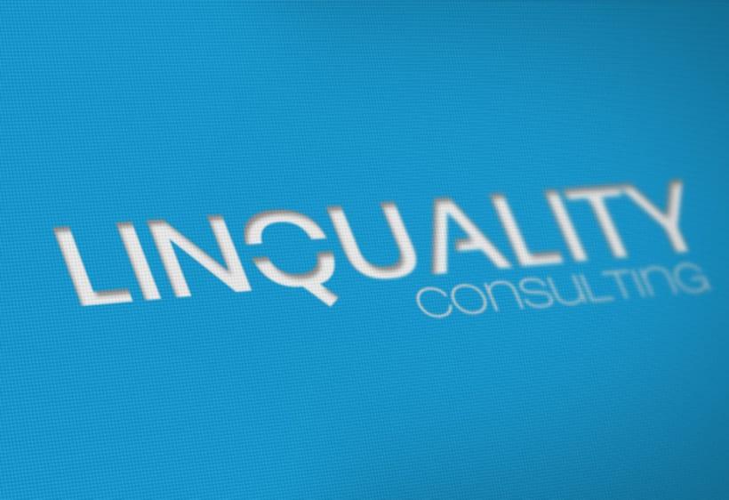 Identidad Corporativa Linquality 3